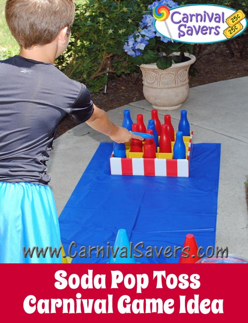 Free Game Ideas Carnival Birthday Party Games