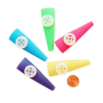 Plastic Kazoos Kids Toys That Make Noise