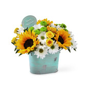 The FTD® Birthday Bliss™ Bouquet - Standard