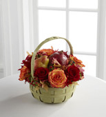 Autumn Beauty Bouquet