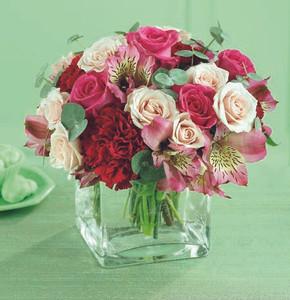 Gentle Caress Bouquet