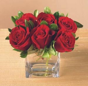 Lush Life Rose Bouquet