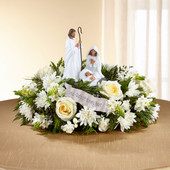 DaySpring God's Gift of Love Centerpiece by FTD