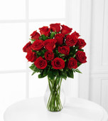 The FTD® Blooming Masterpiece™ Rose Bouquet Deluxe