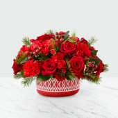 The FTD® Cozy Comfort™ Bouquet 19-C7 Premium