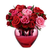 FTD® My Heart to Yours Rose Bouquet Standard