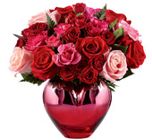 FTD® My Heart to Yours Rose Bouquet Premium