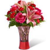 FTD Sweethearts Bouquet - 18-V2 Standard