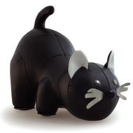Zuny Classic Cat - Black/White