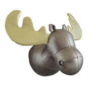 Zuny Series Wallmount Rudo Moose - Chrome/Gold