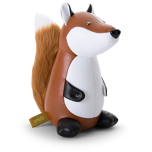 Zuny Classic Fox Bookend