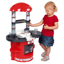 Smoby kids my first kitchen