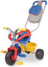 Smoby Be Move Comfort Mixte Trike
