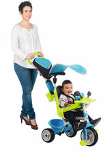 Smoby Baby Driver Sport Trike