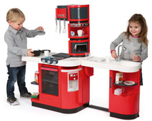 Smoby Cuisine Cook Master Kids Kitchen Play Set (311100)