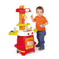 Smoby Cooky Childrens Play Kitchen (024238)