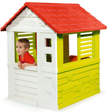 Smoby Nature Home Children's Playhouse (810704)