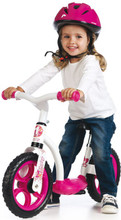 Smoby Girls Learner Balance Bicycle (452052)