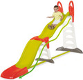 Smoby Super Megagliss 2 in 1 Garden Children's Slide (310260)