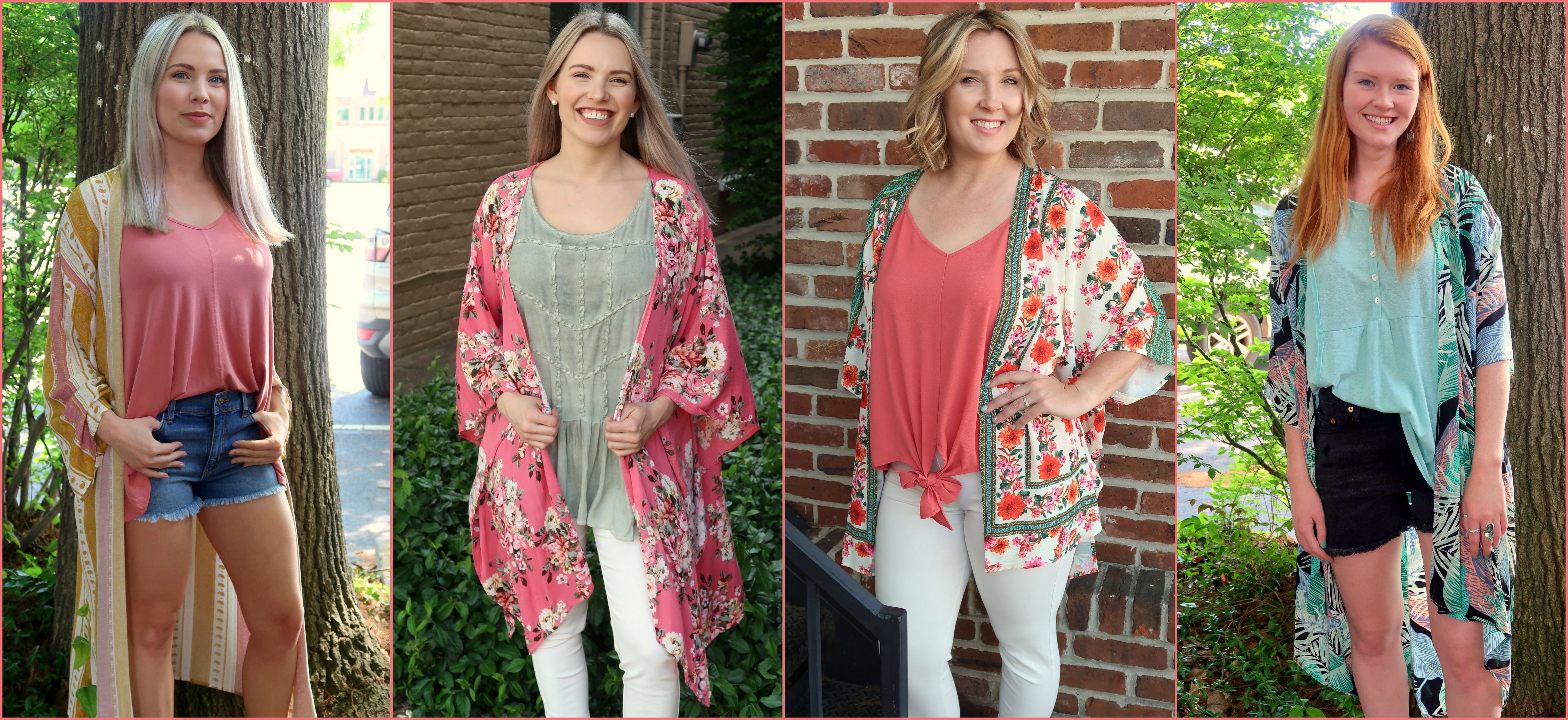 In Bloom Boutique - Trendy and affordable women's and plus