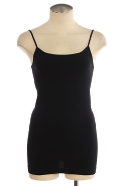 The Cami, black