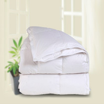 3-1 Anytime 600 Fill Power White Goose Down Comforter