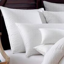 Mackenza 560 Fill Power 50/50 White Down / Feather Pillow