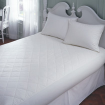 100% Cotton Mattress Pad
