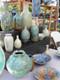 Photo of Crystalline Glazed Pottery