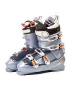 Groovy ski boots