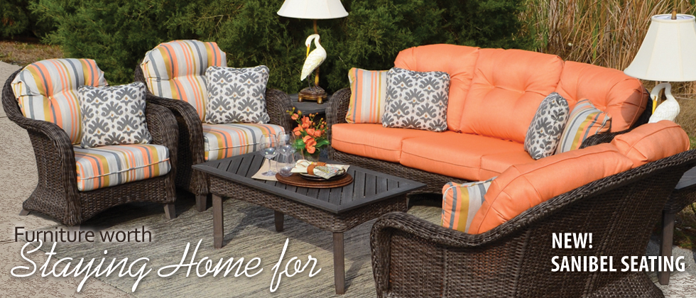 Leader S Casual Furniture Wicker Rattan And Patio