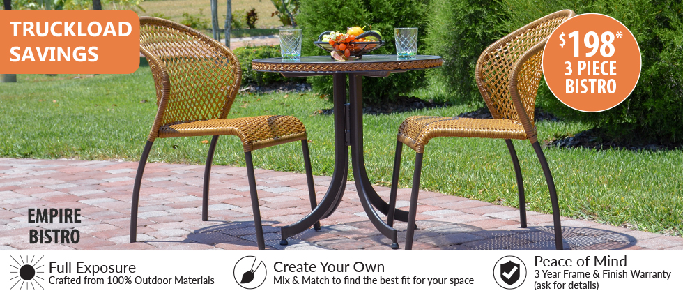 Leaderu0027s Casual Furniture  Wicker Rattan And Patio Furniture And Decor