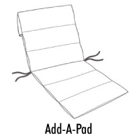 Universal Add a Pad Order Form