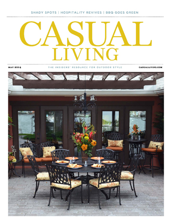 Casual Living Cover 052014