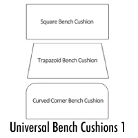 Bench Seat Order Form