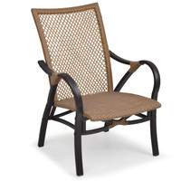 Empire Outdoor Club Chair