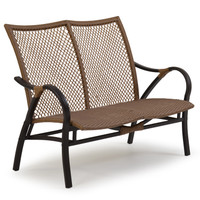 Empire Outdoor Loveseat