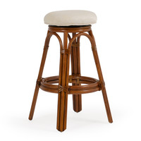 Backless Barstool Or Counterstool