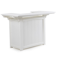 Chesapeake Outdoor Poly Party Bar