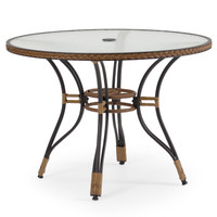 "Empire Outdoor 40"" Table"
