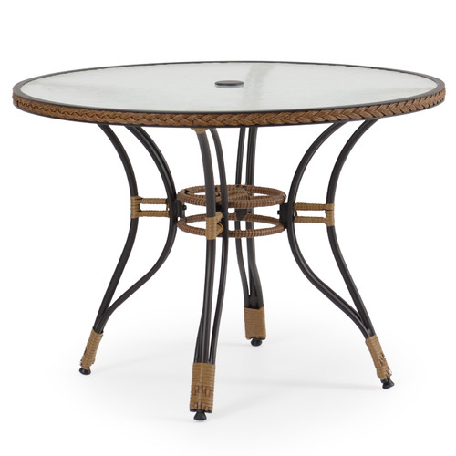 Empire Patio 40 Quot Table Cork For Sale Leaders Furniture