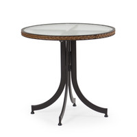 "Empire Patio  28"" Bistro Table"