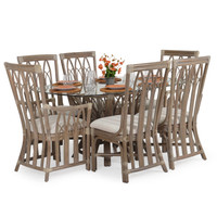 Venice  7pc Dining Chair