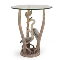 Heron Side Table