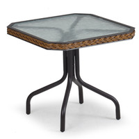 "Empire Patio 19"" Tea Table"