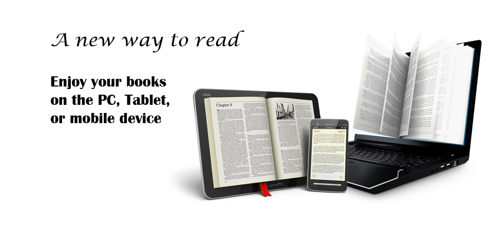Book Scanning Services to mobile devices