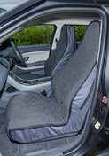 Quiltie Standard Front Seat Covers