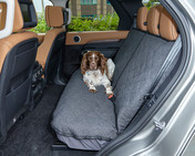 Quiltie Standard Back Seat Cover