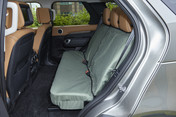 Pet Sheet Standard Back Seat Cover