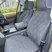 Renault Kangoo 1999 Onwards Front Seat Covers